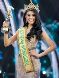 Danh hiệu 'Hoa hậu đẹp nhất thế giới 2016' được trao cho mỹ nhân nước nào?