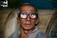 Chuyện về ông hoạ sĩ già, nghệ nhân duy nhất còn vẽ bảng hiệu bằng tay ở Sài Gòn