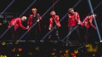 Những 'biển' lightstick đẹp ngỡ ngàng khiến fan Kpop chỉ muốn đi concert ngay và luôn