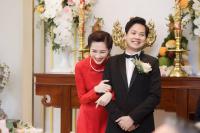 Những cái nhất trong đám cưới của các vợ chồng sao Việt năm 2017