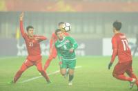 Trọng tài chính đóng Facebook sau trận thắng của U23 Việt Nam