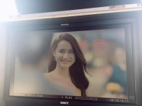 Hình ảnh đầu tiên của Nhã Phương - Trường Giang sau màn cầu hôn trên sóng truyền hình