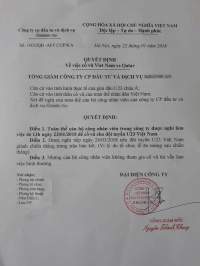 Cho nhân viên nghỉ xem U23 Việt Nam, vị giám đốc của năm là đây chứ đâu!