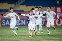 Đả bại Qatar trên chấm luân lưu, U23 Việt Nam viết nên 'Thần thoại Hy Lạp' của Châu Á