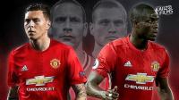 Quỷ đỏ chào Xuân: Mourinho kết 'sao' tuổi Tuất