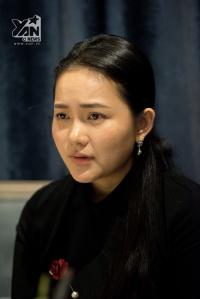 Phan Như Thảo nghẹn ngào: 'Chỉ có vợ cũ chồng tôi mới có đủ động lực để thực hiện vụ bắt cóc'