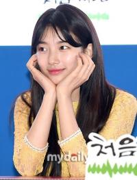 Sau công khai hẹn hò Lee Dong Wook, Suzy 'gây bão' với ngoại hình 'khác lạ'