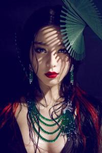 Netizen xuýt xoa với nhan sắc của Phạm Băng Băng trong bộ ảnh mới