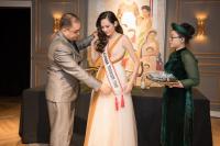 Đại diện Việt Nam đăng quang Hoa hậu Du lịch Toàn cầu 2018 nhưng BTC lại quên trao vương miện