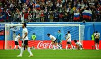 Niềm vui & nỗi buồn sau ngày thi đấu thứ 6 của World Cup 2018