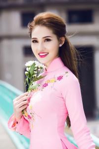 Cựu thành viên nhóm nhạc TVM bất ngờ thi Hoa hậu Việt Nam Châu Á 2018