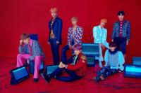BTS tung bộ ảnh L và F cho album 'Love Youself: Answer' báo hiệu ngày comeback đang đến gần
