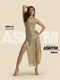 Lộ diện hình ảnh đầu tiên của Minh Tú, Rima Nguyễn tại Asia's Next Top Model 2018