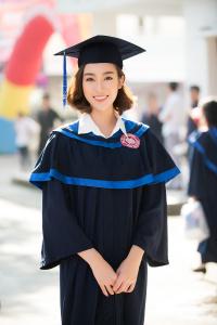 'Hoa hậu nghèo' Đỗ Mỹ Linh kể về khoảng thời gian khó khăn vừa đi học, vừa hoàn thành sứ mệnh