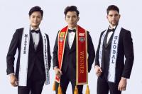 Việt Nam lần đầu tiên đăng cai cuộc thi Nam vương có lịch sử lâu đời nhất thế giới