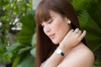 Hoa hậu Phương Lê và dàn mỹ nhân Việt đồng loạt diện sắc hồng dự sinh nhật Giáng My