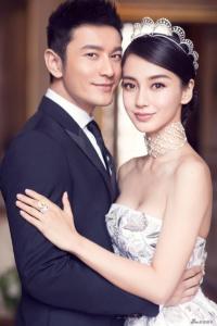 Angela Baby - Huỳnh Hiểu Minh khiến người hâm mộ hoang mang trước nghi án tan vỡ sau 2 năm kết hôn
