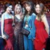 Quỳnh Anh Shyn và dàn hot girl Việt đọ dáng cùng Lily Maymac