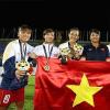 Bóng đá nữ Việt Nam: Chờ đợi cú hích tại vòng chung kết nữ châu Á 2018