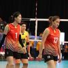 Bóng chuyền nữ Việt Nam lần đầu không vào nổi chung kết SEA Games sau 16 năm