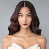 HOT: Hậu The Face, Hoàng Thùy chính thức dự thi Hoa hậu Hoàn vũ Việt Nam 2017