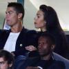 Georgina lộ nhẫn đính hôn, C.Ronaldo đã quyết định