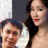 Tâm Tít tiết lộ người bố bí mật của con gái Maya chính là đại gia Chu Đăng Khoa
