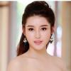 Huyền My lại có thêm lợi thế khi Hoa hậu Giáng My chấm thi Hoa hậu Hòa bình Quốc tế