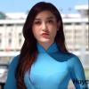 Huyền My tự tin giới thiệu về Việt Nam bằng tiếng Anh cực chuẩn tại Hoa hậu Hòa Bình Quốc tế