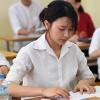 Tin cực HOT cho các bạn 2000: Tiếp tục thay đổi kỳ thi THPT quốc gia trong năm tới