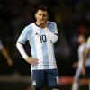 Tổng hợp vòng loại World Cup 2018: Argentina vẫn chưa qua cơn bĩ cực