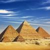 Tìm ra cách người Ai Cập chuyển đá khổng lồ đi 800km xây kim tự tháp