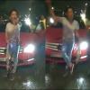 Hot: Trường Giang gây tai nạn xe hơi lúc say xỉn, lớn tiếng đôi co