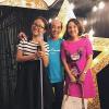 Gia đình Phương Mỹ Chi lại vui vẻ sau ồn ào bạc bẽo với cô Út