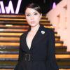 Vừa trở về từ Milan, Hoa hậu Kỳ Duyên lại nổi bật với
