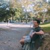 Hồ Ngọc Hà - Kim Lý lại chụp ảnh cùng địa điểm, họ đã công khai rồi có che giấu đâu!