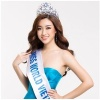 Đỗ Mỹ Linh đứng thứ 2 bình chọn tại Miss World 2017, lăm le