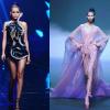 Dàn người mẫu lên tiếng bênh vực Cao Ngân trước chỉ trích