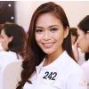 Mâu Thủy chính thức vào bán kết Hoa hậu Hoàn vũ Việt Nam 2017