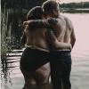 Những hình ảnh ngọt ngào của cặp đôi