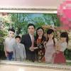 Bức ảnh kỷ niệm gia đình khiến dân mạng
