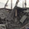 Hà Nội: Kinh hoàng trường mầm non rộng hàng nghìn mét đổ sập trong đêm