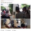Trường cấp 2 ở Sài Gòn điểm danh bằng quẹt thẻ, xịn sò thế này thì có muốn đi học muộn cũng khó lắm