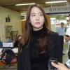"""Dispatch tiết lộ hình ảnh """"bạn gái cũ"""" của T.O.P tại phiên tòa kháng cáo"""