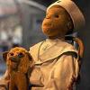 Những bí ẩn xoay quanh Robert - chú búp bê bằng bông ám ảnh nước Mỹ hơn 100 năm