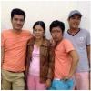 Anh trai Trường Giang lên tiếng về vụ va chạm giao thông của em trai
