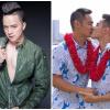 Phản ứng của sao Việt khi thấy Hồ Vĩnh Khoa đám cưới đồng giới cùng bạn trai