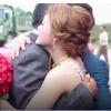 Thương lắm những giọt nước mắt của cha khi tiễn con gái về nhà chồng