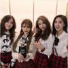 T-ara đứng trên sân khấu cùng GOT7, BTS vào tháng 12 hoàn toàn là bịa đặt