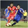 Tổng hợp V.League chiều 21/10: Đổ cả máu, Quảng Nam vẫn không thể thắng nổi HAGL
